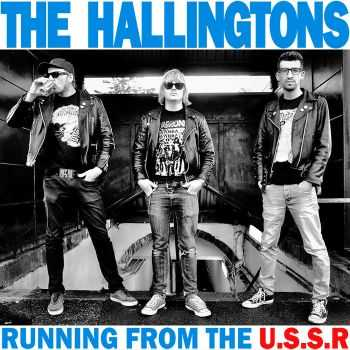 The Hallingtons - Running From The Ussr (EP) (2016)
