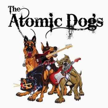 The Atomic Dogs - The Atomic Dogs (2016)