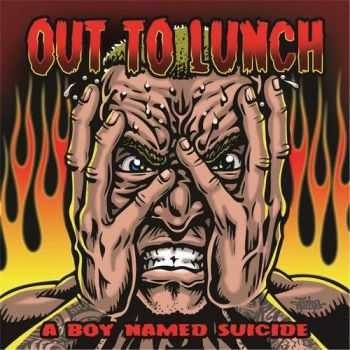 Out to Lunch - A Boy Named Suicide (2016)