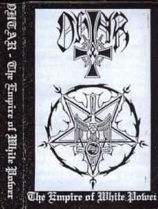 Ohtar - The Empire of White Power (Demo) (1997)