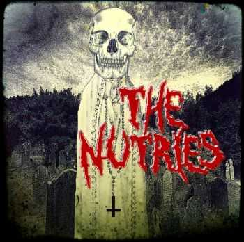 The Nutries - The Nutries (2013)