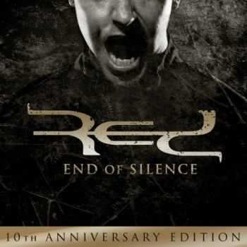 Red - End of Silence: 10th Anniversary Edition (2016)