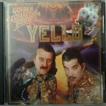 Yello - Golden Collection 2000 (1999) Lossless