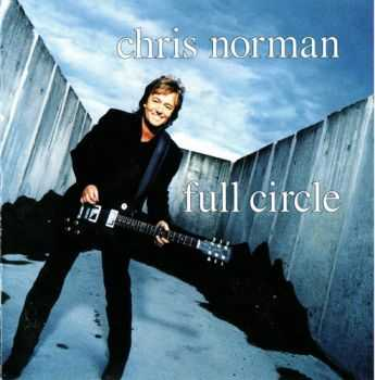 Chris Norman - Full Circle (1999)