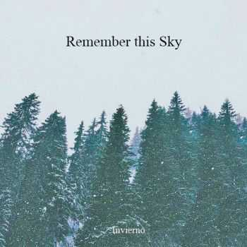 Remember This Sky - 2 альбома (2016)