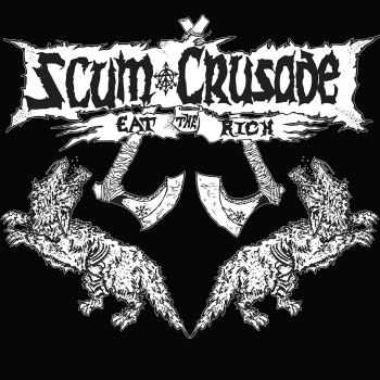 Scum Crusade - Demo (2016)