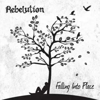Rebelution - Falling Into Place (2016)