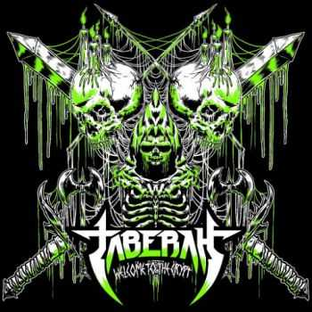 Taberah - Welcome To The Crypt (2016)