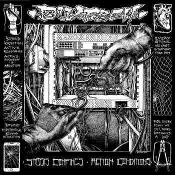 Divtech - Stasis Confines, Action Conditions (2016)