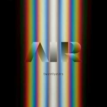 Air - Twentyears (2016)