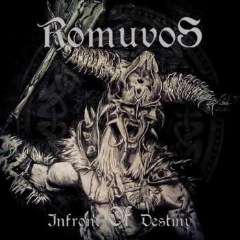 Romuvos - Infront Of Destiny (2016)