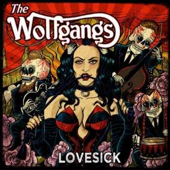 The Wolfgangs - Lovesick (2016)