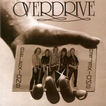 Overdrive - Reflexions (1981)