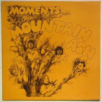 Mountain Ash - Moments (1980)