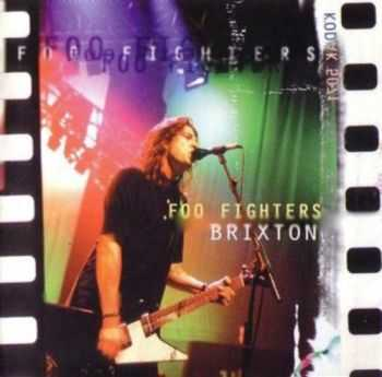 Foo Fighters - Brixton (1995)