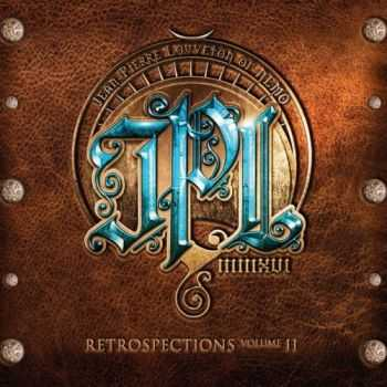 JPL - Retrospections, Vol. 2 (2016)