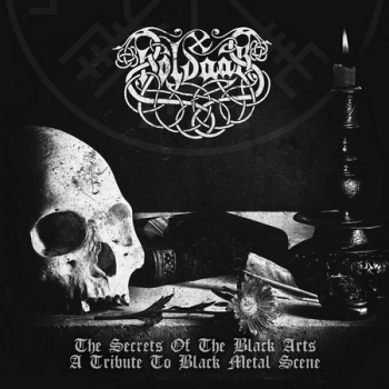 Holdaar - The Secrets Of The Black Arts - A Tribute To Black Metal Scene (2016)