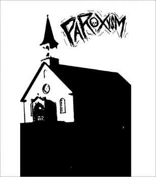 Paroxysm - OPEN WOUNDS [DEMO] (2016)