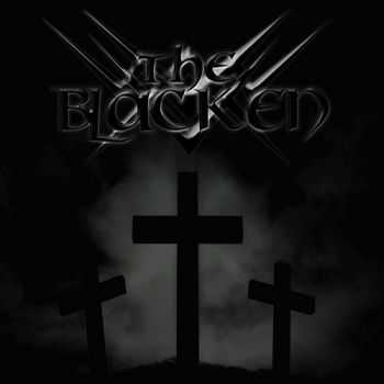 The Blacken - Life Love Death (2016)