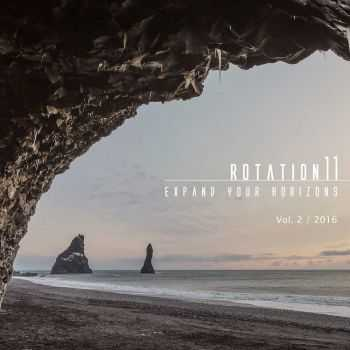 VA - Rotation11: Expand Your Horizons Vol.2 (2016)