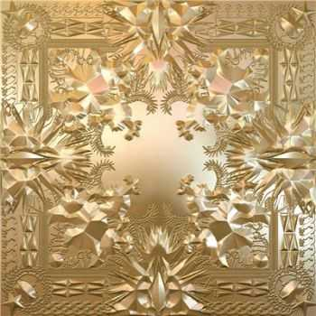 Jay-Z & Kanye West - Watch the Throne (Deluxe / Remastered) (2016)
