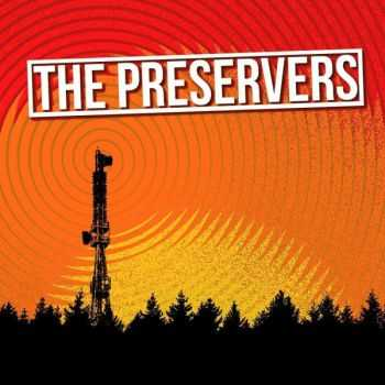 The Preservers - The Preservers (2016)