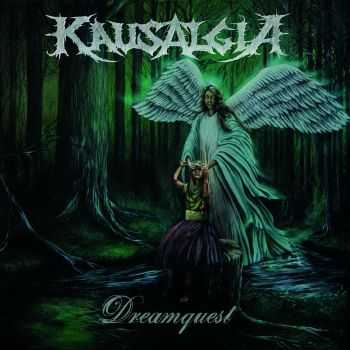 Kausalgia - Dreamquest (2016)