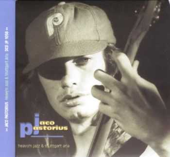 Jaco Pastorius - JazzPoint Collection: Heavy'n Jazz & Stuttgart Aria [2CD] (1998) Lossless
