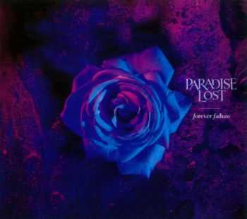 Paradise Lost - Forever Failure (1995) (EP) (LOSSLESS)