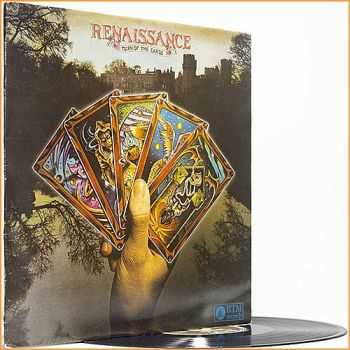 Renaissance - Turn of the Cards (1974) (Vinyl)