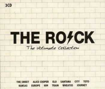 VA - The Rock: The Ultimate Collection (3CD) 2011