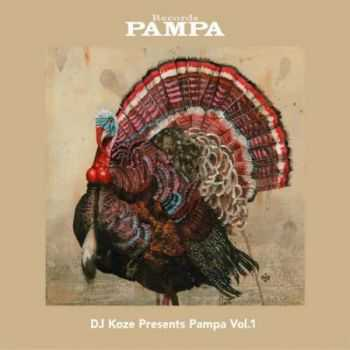 VA - DJ Koze presents Pampa Records Vol. 1 (2016)