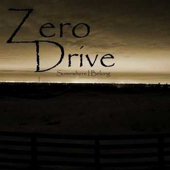 Zero Drive - Somewhere I Belong (2016)
