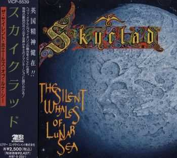 Skyclad - The Silent Whales of Lunar Sea (Japanese Edition) (1995)