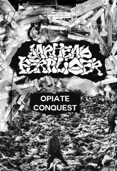 Jarhead Fertilizer - Opiate Conquest (2015)