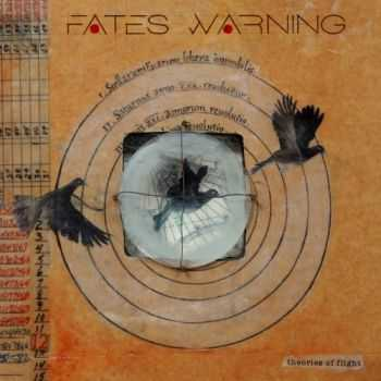 Fates Warning - Theories Of Flight (Limited Edition) (2016)