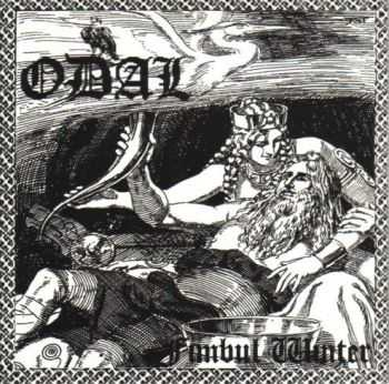 Odal - Fimbul Winter [ep] (2002)