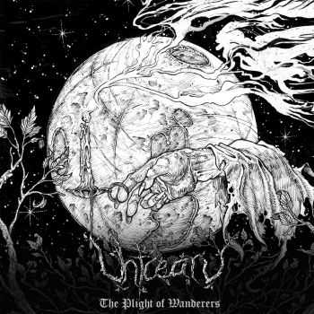 Uhtcearu - The Plight Of Wanderers (2016)