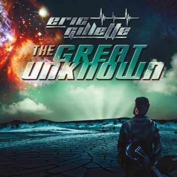 Eric Gillette - The Great Unknown (2016)