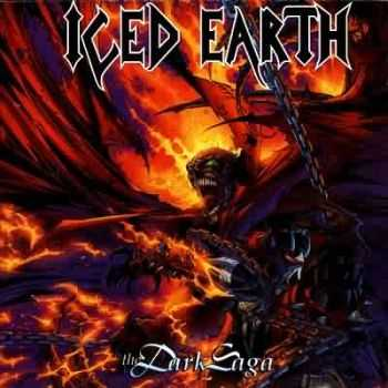 Iced Earth - The Dark Saga (1996)