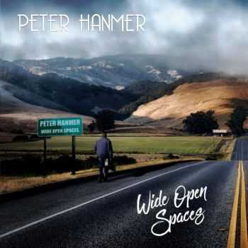 Peter Hanmer - Wide Open Spaces (2016)