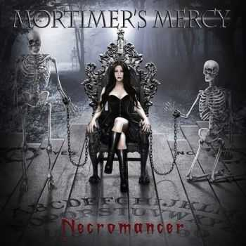 Mortimer's Mercy - Necromancer (EP) (2016)