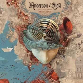 Anderson / Stolt - Invention of Knowledge (2016)