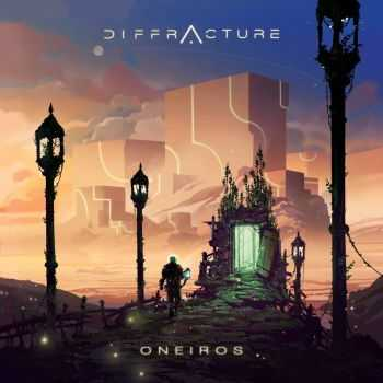 Diffracture - Oneiros (2016)