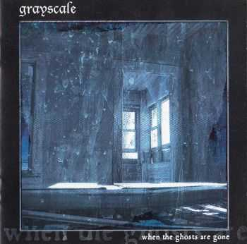 Grayscale - When the Ghosts Are Gone (2004) lossless+mp3