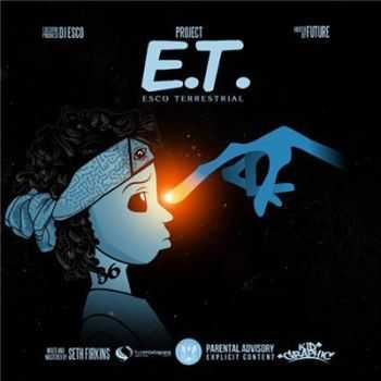 Future & DJ Esco - Project E.T. (2016)