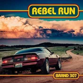 Brand 307 - Rebel Run (2016)