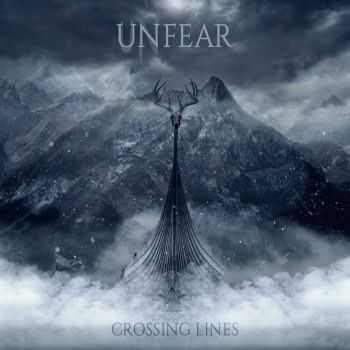 Unfear - Crossing Lines (2016)