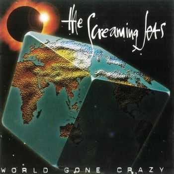 The Screaming Jets - World Gone Crazy (1997) Lossless
