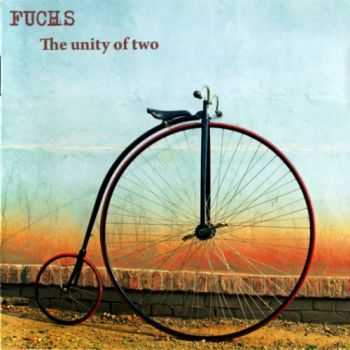 Fuchs - The Unity Of Two (2014) Lossless